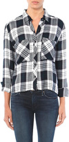 Rails Dylan Long Sleeve Button Down Shirt
