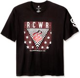 Rocawear Men's Big-Tall Roc All Str Short Sleeve T-Shirt