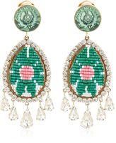Shourouk Suma Earrings