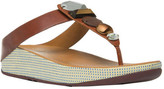 FitFlop Women's Jeweley Thong Sandal
