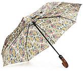 Patricia Nash Denim Fields Collection Magliano Floral Umbrella