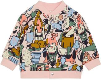 Arket Sweatshirt Jacket