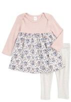 Nordstrom Infant Girl's Dress & Leggings Set