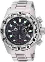Roberto Bianci Men's RB70641 Casual Placenza Analog Dial Watch