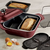 Tramontina Limited Editions Lyon 7-pc. Multi-Cooking System