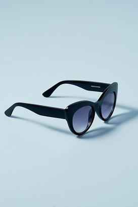 Anthropologie Rhonda Cat-Eye Sunglasses