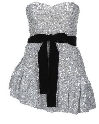 ATTICO Short dress