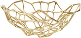 Tom Dixon Brass Bone Bowl - Extra Large