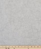 Solid Grey Storm Vanity Rolled Arm Bedroom Bench