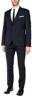 Grey Daniele Alessandrini Suit