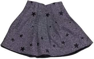 Zoe Karssen \N Silver Skirt for Women