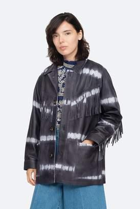 Sea Tilda Jacket