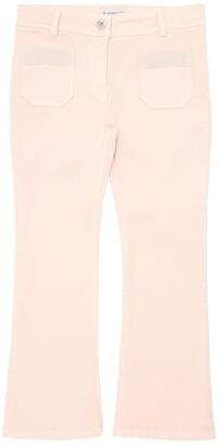 Moncler Stretch Cotton Denim Jeans