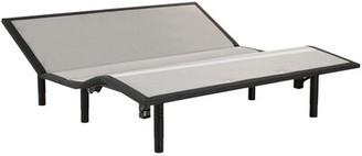 Adjustable Bed Base Spinal Solution Size: California King Split