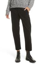 Vince Women's Corduroy Chino Pants