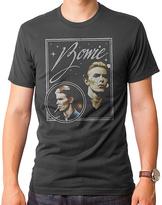 Goodie Two Sleeves David Bowie Vision Tee - Men's Regular
