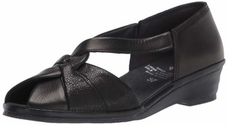 Spring Step Women's JASNA Heeled Sandal