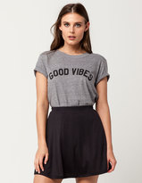 Sub Urban Riot Good Vibes Womens Tee