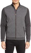 Ted Baker Raisen Zip Fleece Sweatshirt