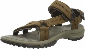 Teva Women's Terra Fi Lite Leather Sports and Outdoor Hiking Sandal
