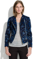 See by Chloe Asymmetrical Zip Jacket