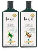 Akin A'kin Hair Care Duo for Sensitive Hair