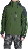 Obermeyer Cronus Ski Jacket - Waterproof, Insulated (For Men)