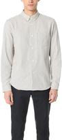 A.P.C. Mick Stripe Shirt