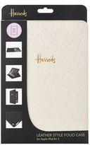 Harrods iPad Air 2 Folio Case