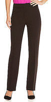 Investments the 5TH AVE fit Slim-Leg Pants