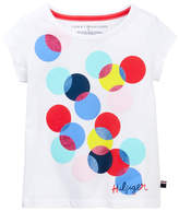 Tommy Hilfiger Dot Tee (Little Girls)