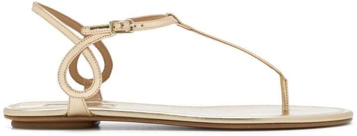 Aquazzura Almost Bare sandals