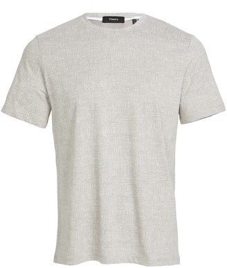 Theory Basic Tee. Thordon Jersey