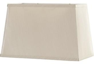 "Brayden Studio 14"" Fabric Rectangular Lamp Shade"