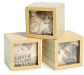 Infant Primitives By Kathy Set Of 3 Photo Blocks