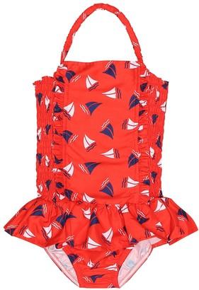 Rachel Riley Printed swimsuit