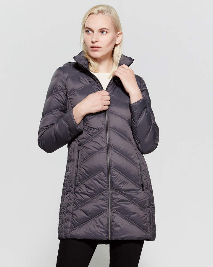 5ef3a96fd Packable Down Jacket