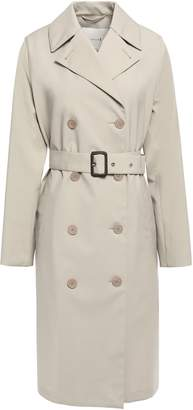 MACKINTOSH Linen Trench Coat