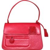 Louis Vuitton Red monogram bag