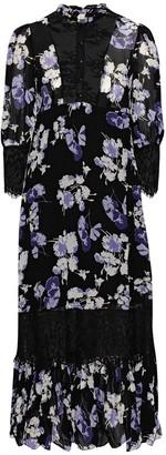 By Ti Mo 3/4 length dresses