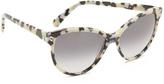 Stella McCartney Classic Cat Eye Sunglasses