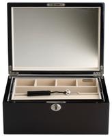 Reed & Barton CLOSEOUT! Modern Lines Large Jewelry Box