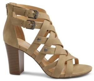 XOXO Brianna Women's Heeled Sandal Women's Shoes