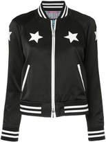 GUILD PRIME star bomber jacket