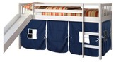 ACME Furniture Wasila Kids Bed Blue - Acme