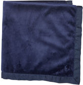 Ralph Lauren Plush Blanket