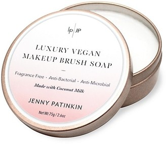 Jenny Patinkin Luxury Vegan Makeup Brush Soap