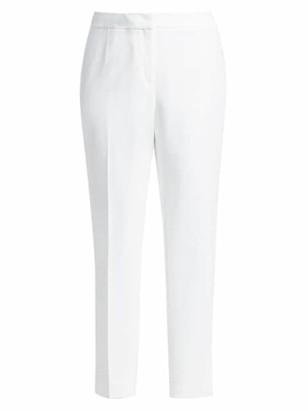 Lafayette 148 New York, Plus Size Barrow High-Rise Pants
