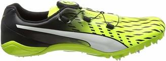 Puma Unisex Adults' Evospeed Disc 3 Multisport Outdoor Shoes