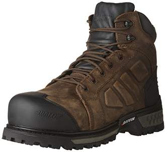 "Baffin Mens Men's Monster 6"" (STP) Waterproof Work Boot"